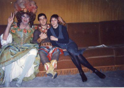 1992 La comtesse d'Escarbagnas