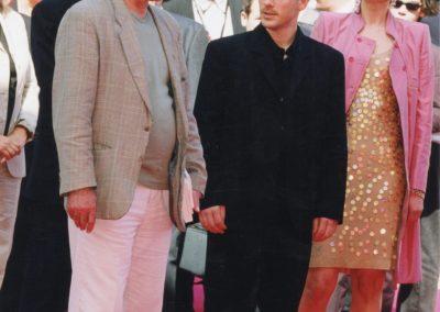 2001 – « Passage à Cannes » Court Métrage