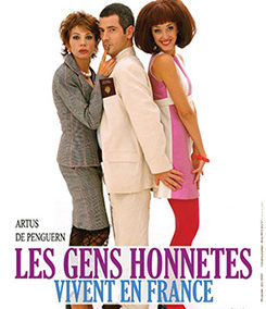 2004 – Les gens honnêtes vivent en France