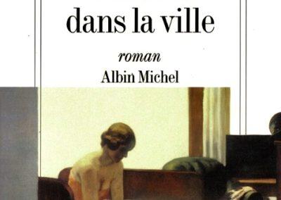 1993 Dramatique sur France Culture. « L'amour dans la ville ». Réalisation Christine Bernard Sugy.
