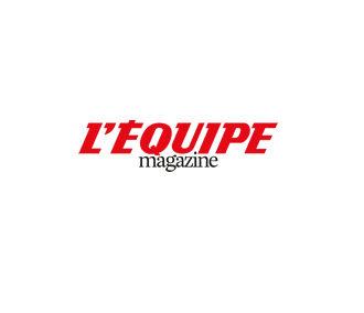 2008-2009 – Chroniqueur dans l'Equipe magazine