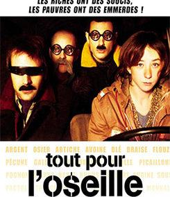 2003 – Tout pour l'oseille