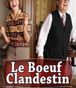 2013 – Le boeuf clandestin