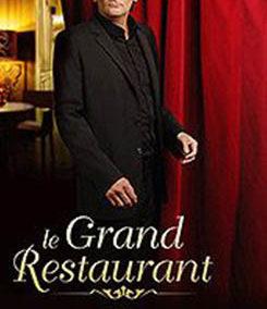 2011 – Le grand restaurant 2 de Pierre Palmade