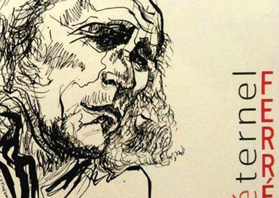 2015 – Interprétation de la chanson « La vie d'artiste » sur l'album 10 voix en hommage à Léo Ferrré