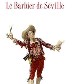 1991 – Le barbier de Séville