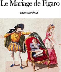1992 – Le mariage de Figaro