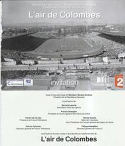 2007 – L'Air de Colombes