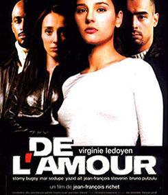 1999 – De l'amour