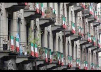 2011 – From Garibaldi to Berlusconi – 150 years of Italian history