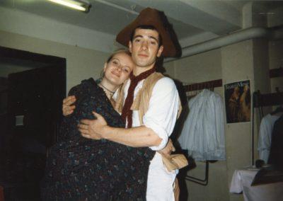 1993 – La Serva Amorosa