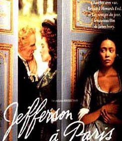 1994 – Jefferson à Paris