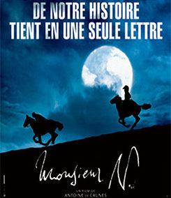2003 – Monsieur N