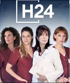 2019 : série « H24 » réalisation Nicolas HERDT