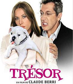 2009 – Trésor