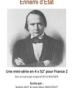 2018 : Victor Hugo, ennemi d'état