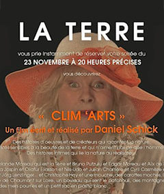 2015 – Clim'Arts