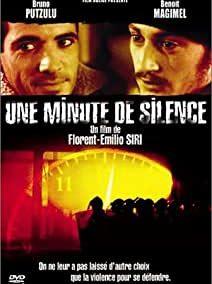 1998 – Une minute de silence